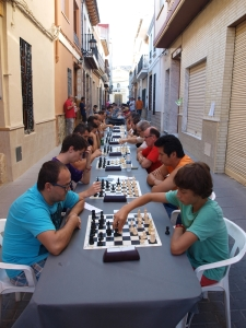 Open Montserrat 2015